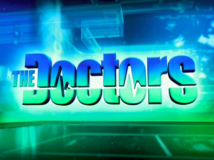 The Doctors TV show which airs daily on CBS, is a medical series ...