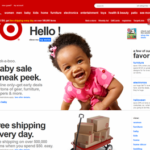 Target.com Down? Target Website Server Problems