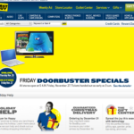 Best Buy Black Friday Deals: 'Shop Early, Save Big' Today